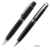 Black classic business gift pen high quality promotional ball pen