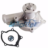 Water Pump Galant HH GSR VR-4 4G63 2.0L inc Turbo 4cyl for Mitsubishi 1990-93