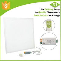 36w 30 watt led panel light hs code CE ROHS UL panel light