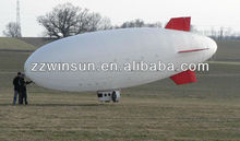 Size Customised advertising inflatable blimp