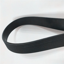 Rubber automotive hot selling high technology v ribbed belt