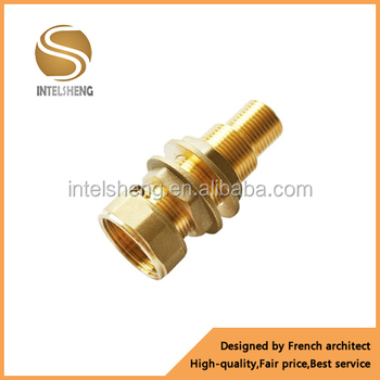 Brass Hose joint fitting OEM