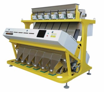 2018 new IC model color separation machine