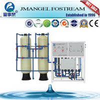 Jiangmen Angel 304 stainless steel reverse osmosis water purifier device