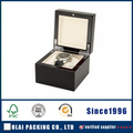 Factory Customized Wood Watch Box , Watch Packaging Box