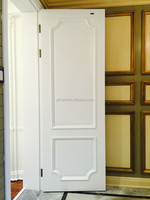 High Quality white wooden room door