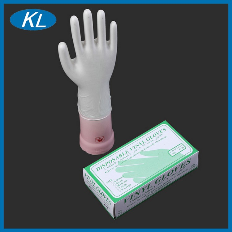 New products disposable medical surgical no allergic gloves with high quality for exam