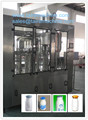 Taire Chinese Manufacturer Milk Bottle Milk Filling Machine