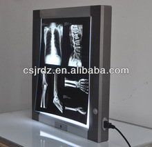 14' x 17' x-ray film viewer, LED backlight technology