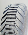 AGR TYRE 550/45-22.5 with high pressure performance