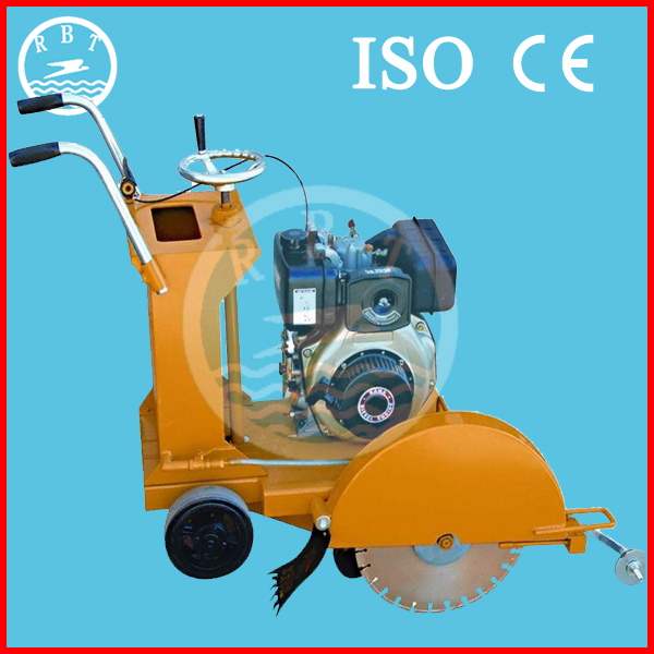 China New electric low price honda asphalt cutter