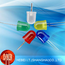 10mm Led Light Emitting Diode