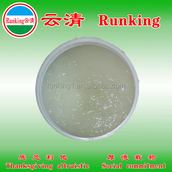 Runking stainless pickling paste