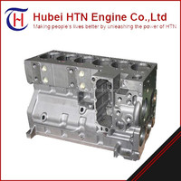 Cummins parts diesel engine cylinder block with competitive price