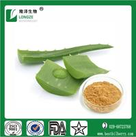 Herbal extracts organic aloe vera Powder/aloe barbadensis leaf extract ( skype : liu.diana 79)