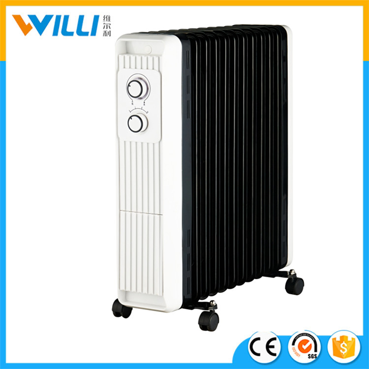 1500W-2500W Protable Room solar oil <strong>heater</strong>