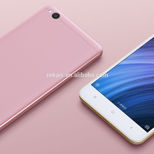 Original Xiaomi 4G Redmi 4A Gold Pink phone mobile 16GB rom 2GB ram 5 Inch HD Unlock Cellphones