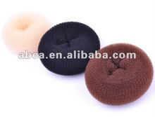70g High quality and low price hair bun