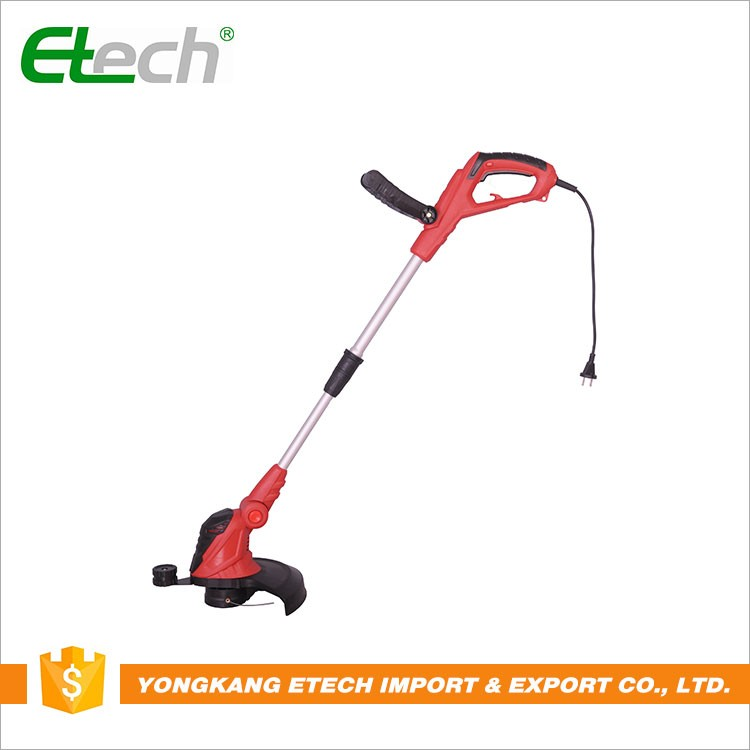 Professional Chinese cheap price multi-function grass trimmers electric