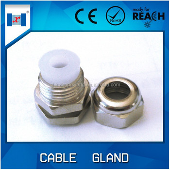 Waterproof And Explosion-proof metal cable entry