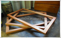 Wholesale Wooden Picture Frames to Paint