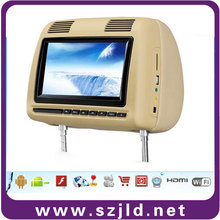 China supplier 10.1 inch car/bus lcd advertising screen support 3g and gps function