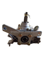 tricycle spare parts reverse gear for open body tricycle