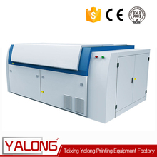 thermocol offset printing aluminum plate making machine