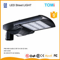 World First Smart led street light 100w Time smart control system intelligent led street light auto on/off by Moving