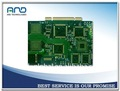 hdi pcb with 6 Layers Gold Controlled Impedance PCB 94v0 circuit