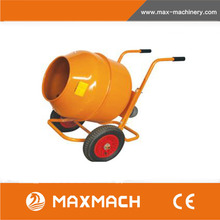 Best quality Elctric portable self loading concrete mix