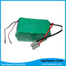 F size nimh battery SHENZHEN SUPPOWER manufacturer wholesale battery full capacity 12v 26000mah 10S2P