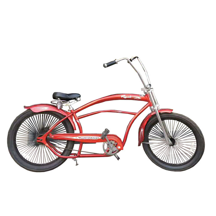 26 alloy beach cruiser bicycle with high quality beach cruiser bike can pass CE