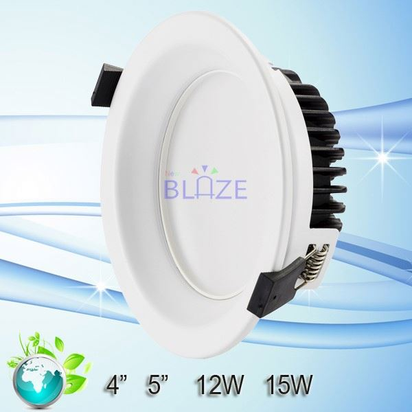 surface mounted SMD5630 LED Downlights /light fixture of ceiling recessed
