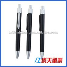 LT-A250 logo metal ball pen with engraved logo