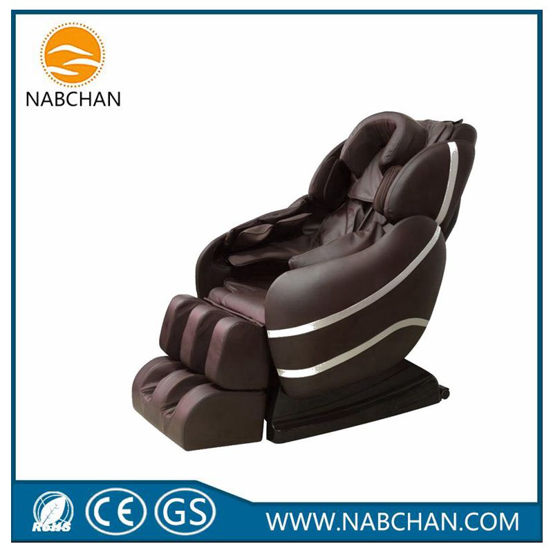 India massage chair shiatsu vibrator kneading ball massage chair