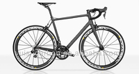 Complete T700 Cheap Carbon Fiber Road Bikes With Carbon Bike Frame