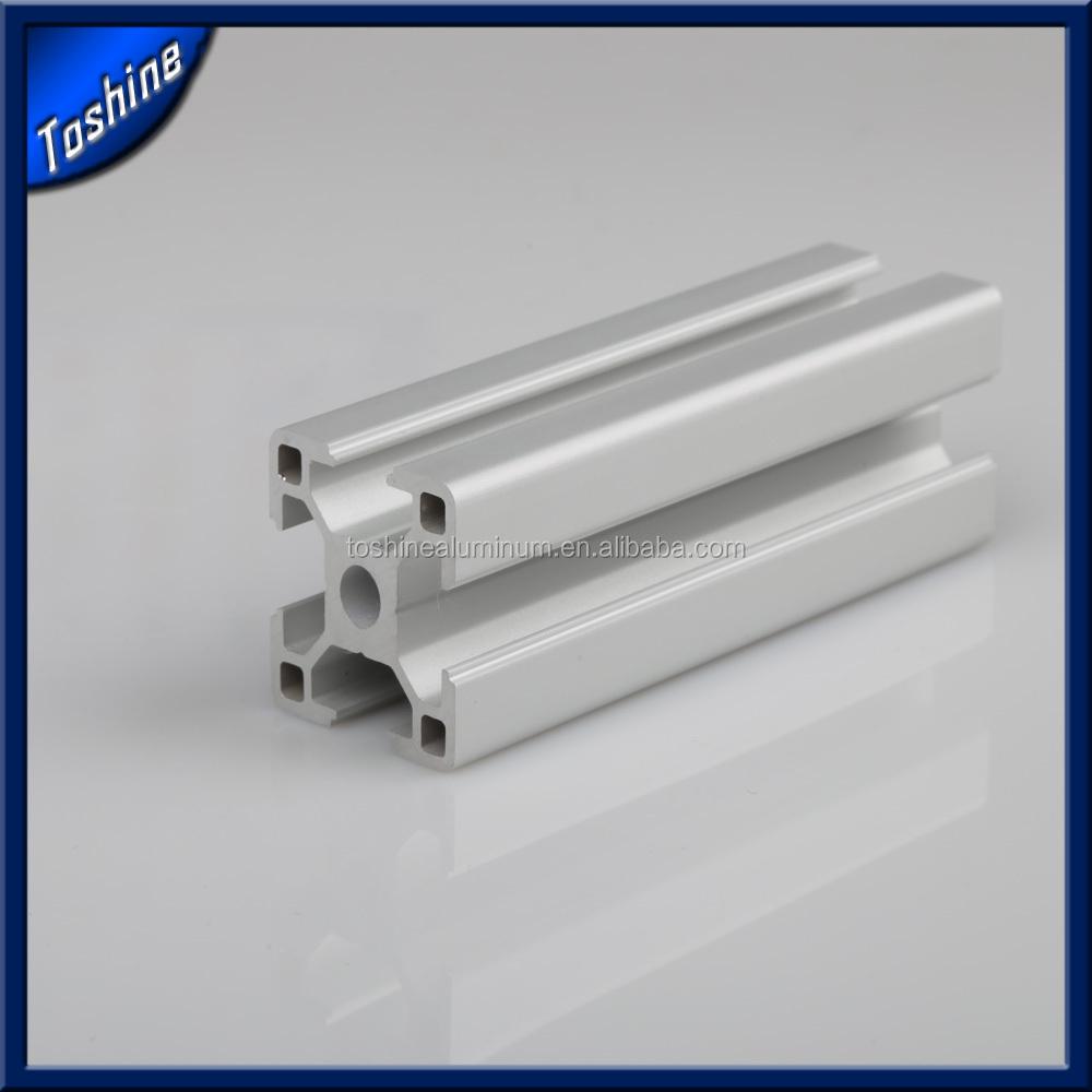T slot rail, t slot rail suppliers and manufacturers at alib.