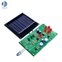 PCB Manufacturer Customized solar garden light pcb board fast