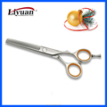 Professional hair scissors made of SUS440C Japanese steel Popular scissros with Big Promotion