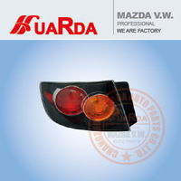 Top Quality Auto Spare Parts Outer Tail lamp /Tail Light For MAZDA 3