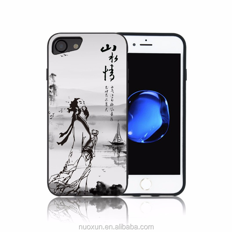 High quality hot sale newest for i phone7 cases and covers