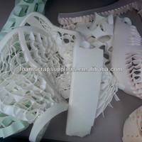 China make up foam scrap