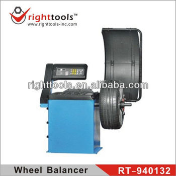 Hot sale Professional motorcycle Wheel Balancing and alignment machine (RT-940132)