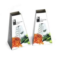 food engagement paper gift packaging box