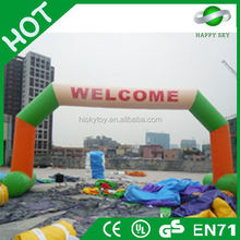 Good Quality inflatable arches for party,outdoor inflatable arches,inflatable archway