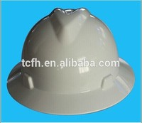 full brim safety helmet