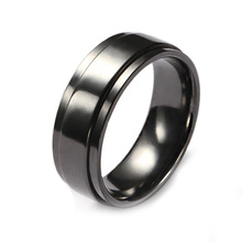 Ring settings without stones titanium rings for men