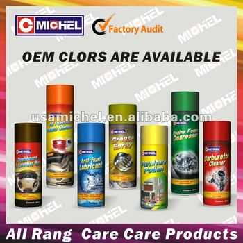Car Care Products, All Series Car Maintenance Items, Cleaning & Polishing Products For Cars