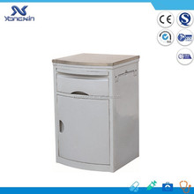 YXZ-802 Cheap Whole Steel Hospital Beside Cabinet/Night Stand